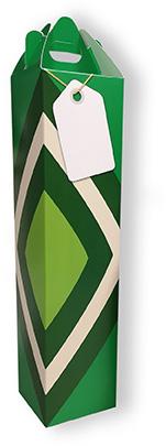 wijndozen met Achterhoekse Vlag